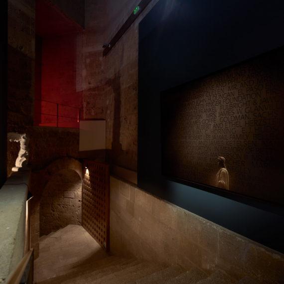 EXPOSICIÓN ALHAMBRA