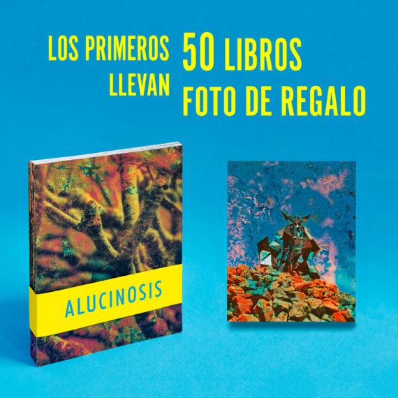 ALUCINOSIS PREVENTA