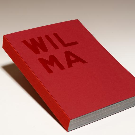Clipper Wilma Nuevo libro y publicación en en la revista XL Semanal